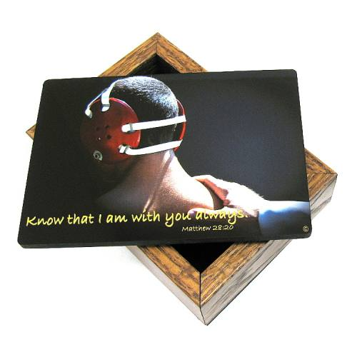 Keepsake Box Wrestling
