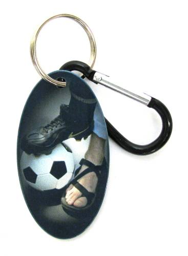 Zipper Pull Tag Soccer Men / Boy