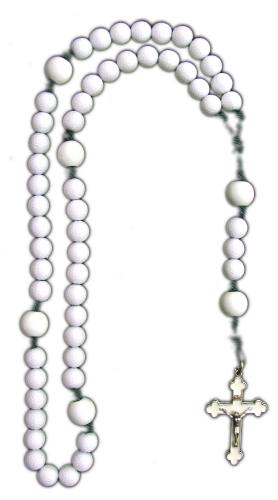 Rosary Sports Bead Golf