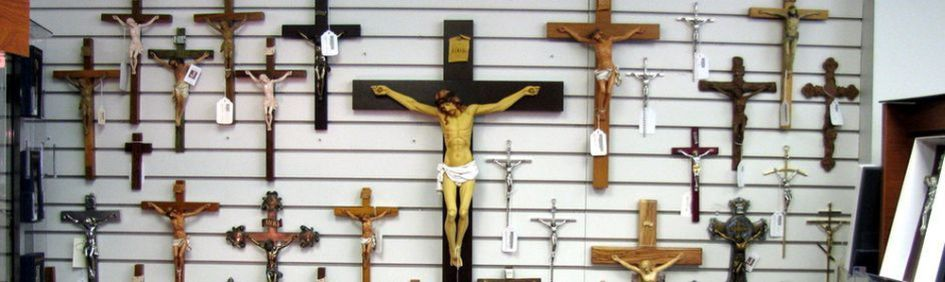 Cross & Crucifixes